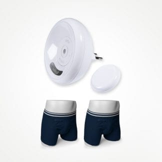 Bedwetting Alarm System Basic Kit