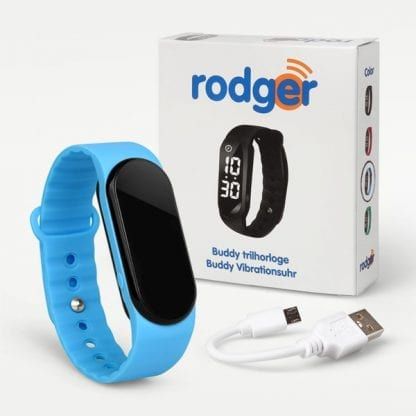 Buddy Vibrating Watches